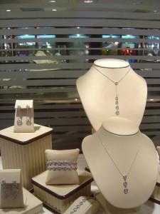 biżuteria dla eleganckiej kobiety